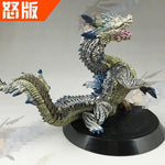 Monster Hunter Figure - Ganototos Raoshanlon Wopilix As picture 21