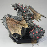 Monster Hunter Figure - Ganototos Raoshanlon Wopilix As picture 26