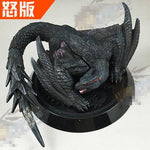 Monster Hunter Figure - Ganototos Raoshanlon Wopilix As picture 27