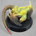 Monster Hunter Figure - Ganototos Raoshanlon Wopilix As picture 6