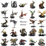 Monster Hunter Figure - Goa Magara Lioleus Wopilix