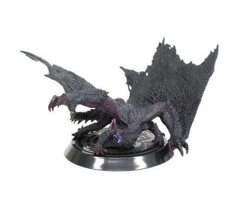 Monster Hunter Figure - Goa Magara Lioleus Wopilix No.1