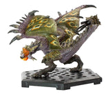 Monster Hunter Figure - Goa Magara Lioleus Wopilix No.21