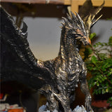 Monster Hunter Figure - Ksardaora Kushala Wopilix