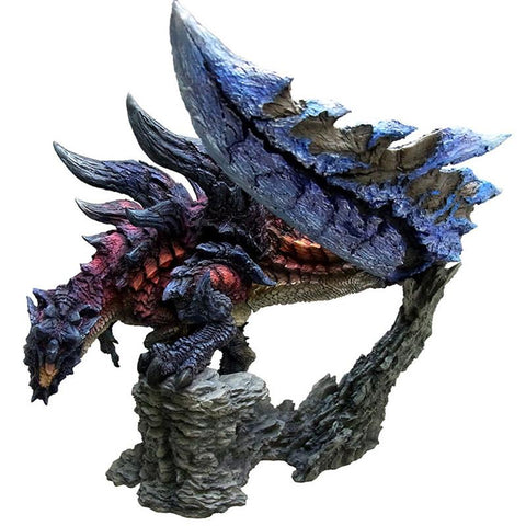 Monster Hunter Figure - Rathalos Wopilix