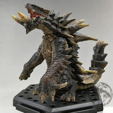 Monster Hunter Figure - Shogun Wopilix As picture 3