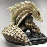 Monster Hunter Figure - Shogun Wopilix As picture 4