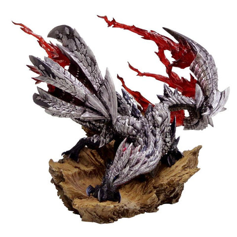 Monster Hunter Figure - Valphalk Wopilix