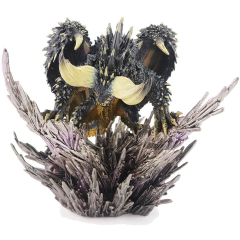 Monster Hunter Figure - World Cover Wopilix