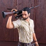 PUBG Figurine - Double Barrel Wopilix