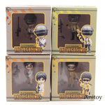 PUBG Funko POP - 4pcs/set v1 Wopilix