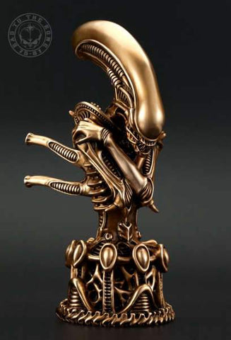 Statue Aliens vs Predator - Limited Edition (Bronze) Wopilix