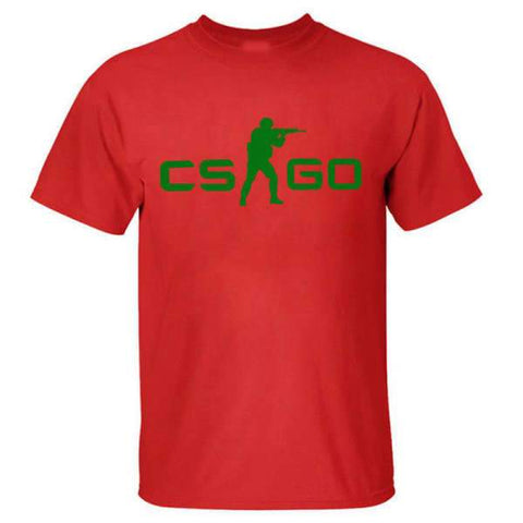 T Shirt Counter Strike - Global Offensive Wopilix