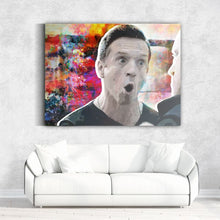 Poke You - Canvas Wall Art - Best Seller Entrepreneur Motivation Motivational Pop Culture - $79.00