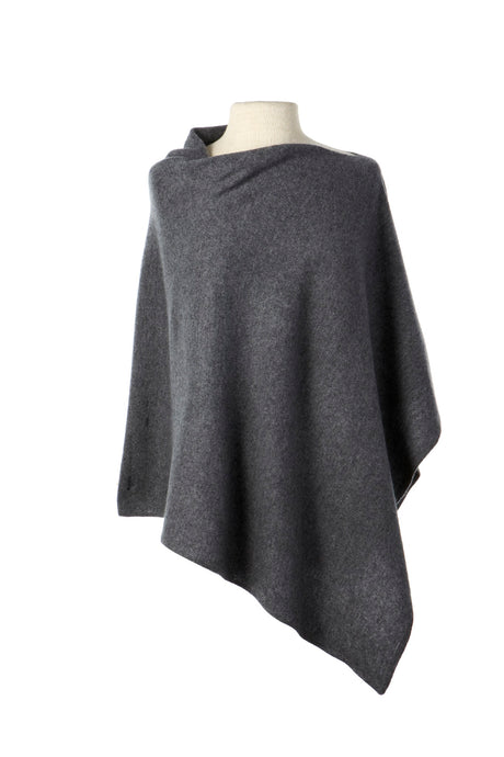 Classic Cashmere Cape (Out of Stock)