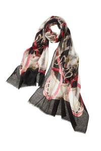 Cashmere Shawl/Scarf (Not In Stock)