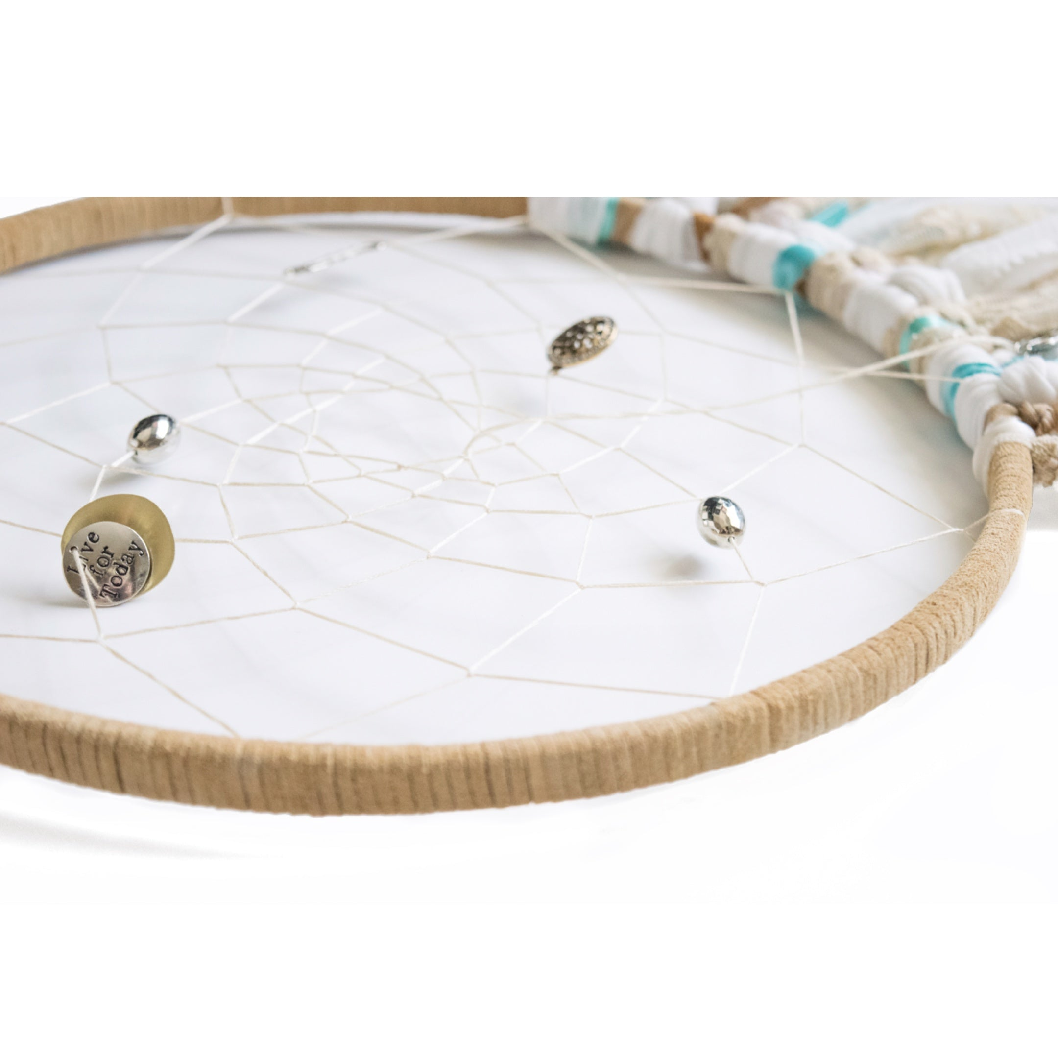 Dreamcatcher Dream Catcher Extra Large Huge Ginormous Big Mega Earthy Boho Chic Hippie