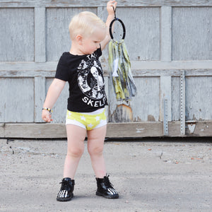 punk dreamer dreamcatcher gender neutral team green dreamcatcher lsdreams l.s.dreams rad boy toddler urban street