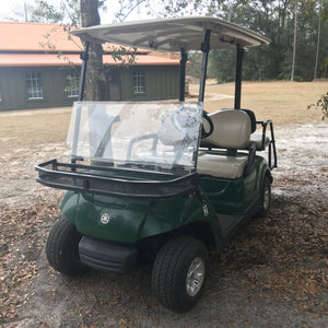 *Golf Cart Rental