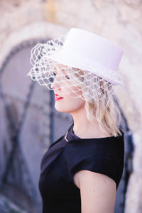 bridal tophat mad hatter 3