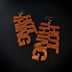 Hot Thing Earrings