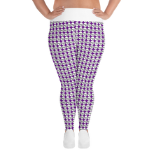 Wrecka Stow Leggings (Plus Sizes)