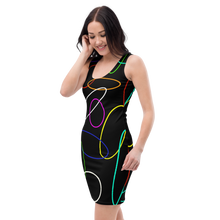 Hot Thing BodyCon Dress