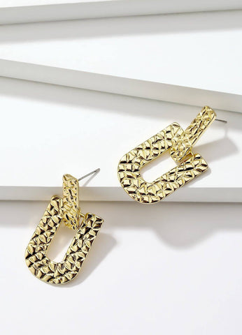 Animal Prints Earrings - FIACCI