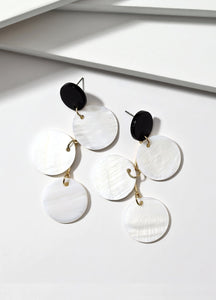Language Of Love Earrings - FIACCI
