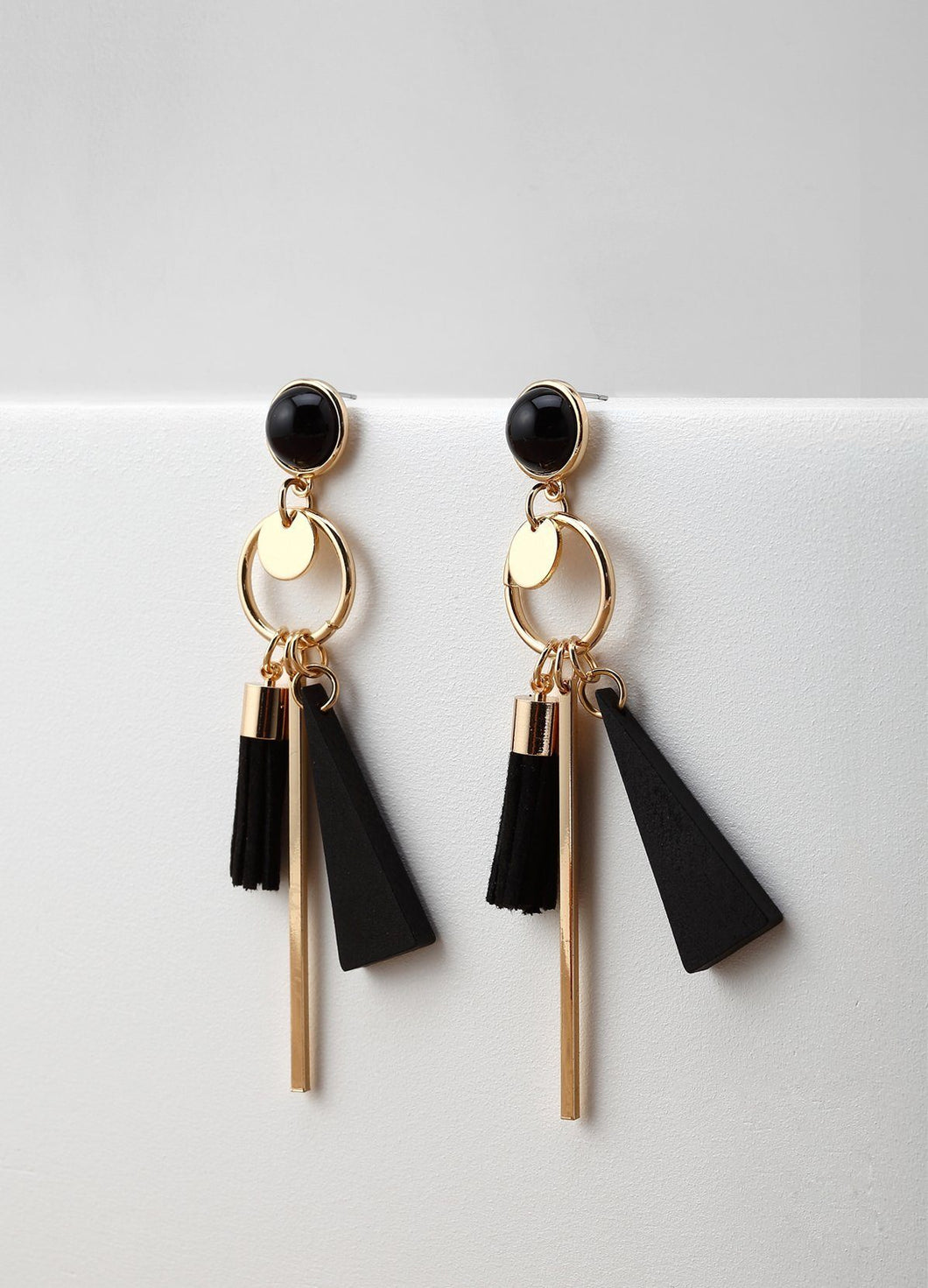 Tassel Fever Earrings Earrings - FIACCI