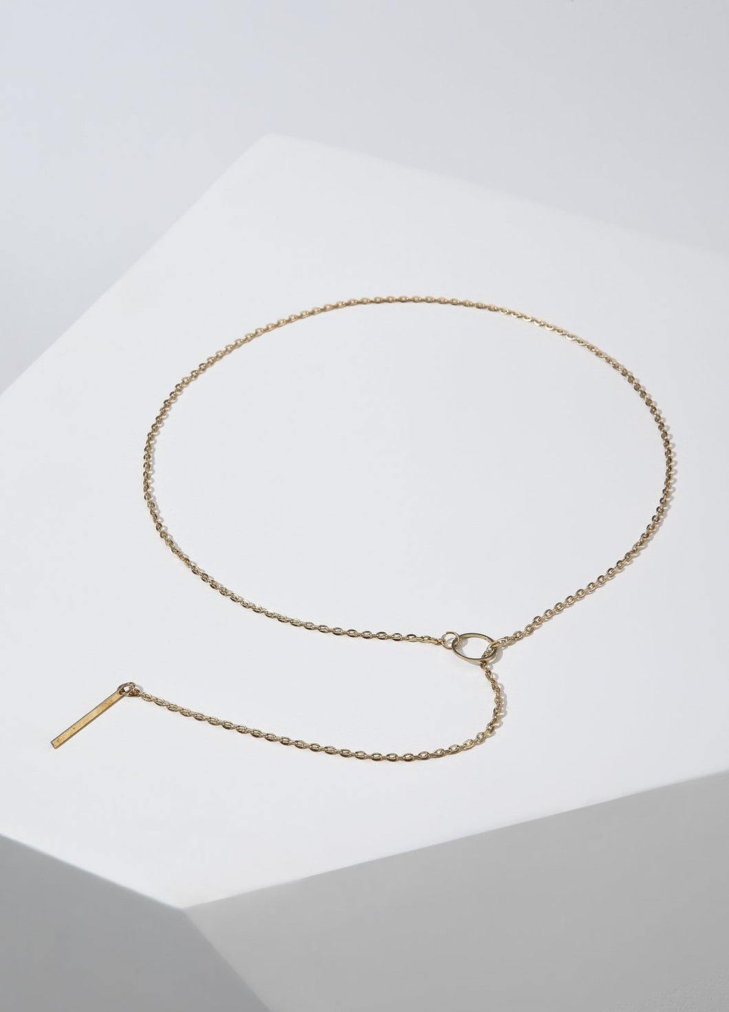 The Lasso Necklaces - FIACCI
