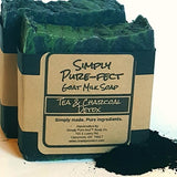 Tea & Charcoal Detox - Simply Pure-fect, Inc.