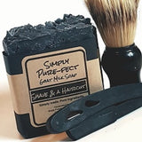 Shave & a Haircut - Simply Pure-fect, Inc.
