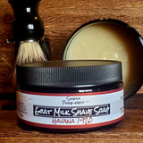 Goat Milk Shave Soap for Him