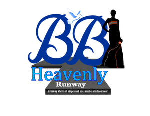 BB Heavenly Runway