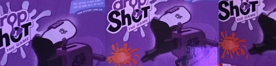 Drop Shot The Game Header Image