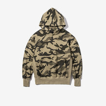 URBAN CAMOUFLAGE HOODIE (Multiple Colors)