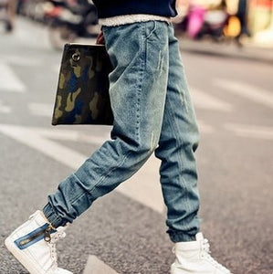 Slim Fit Urban Jogger Jeans