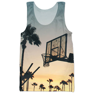BALL IS LIFE TANK