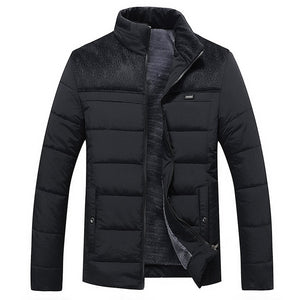 Men's Slim Fit Down Jacket