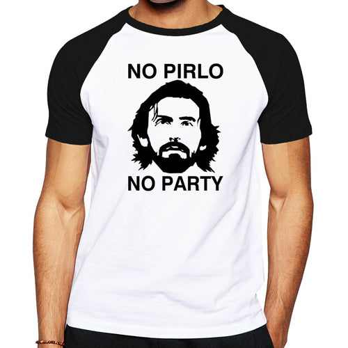 PIRLO TEE (MULTIPLE COLORS)