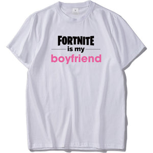 FORTNITE IS MY RELATIONSHIP (MULTIPLE COLORS)