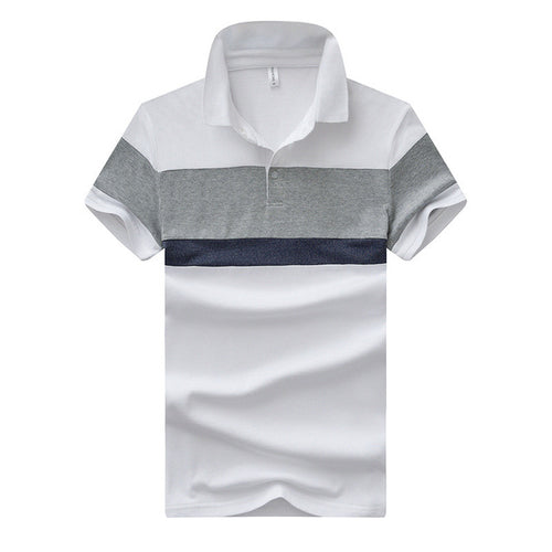 Men's Slim Fit Modern Polo