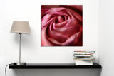 """Pink Labyrinth"" by Adrienne Anbinder, Museum Quality Canvas Print"