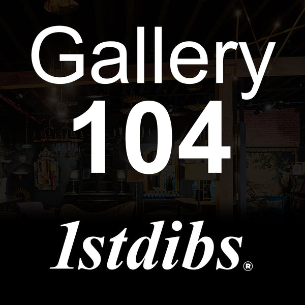 1stdibs - Artsy - 104 Physical Show - 1stdibs Physical Show MV
