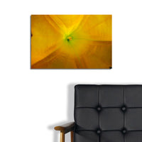 """Listen to the Angel's Trumpet"" by Mohammed Shamma, Giclee"
