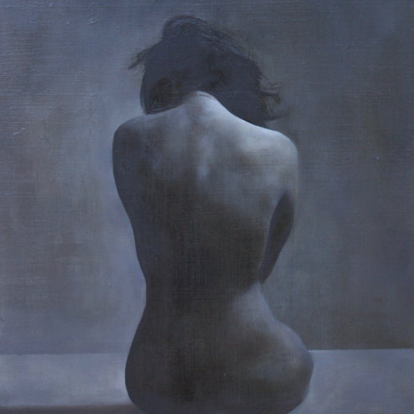 """Absence"" by Patrick Palmer, Limited Edition Print"