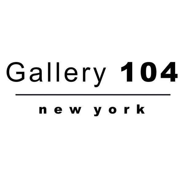 Gallery 104 web development fee EO