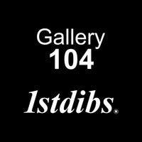Gallery 104 - 1stdibs Exhibition
