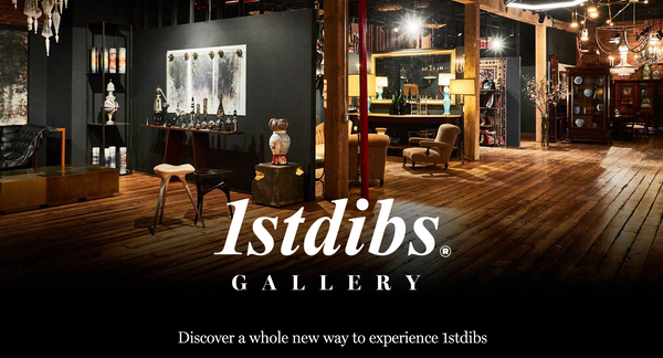 1stdibs Design Center Gallery RL